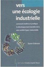 biblio - Vers une écologie industrielle